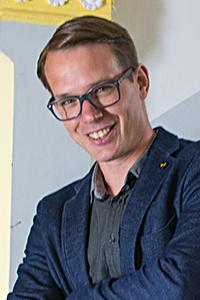 Mitarbeiter: Dirk Jasik