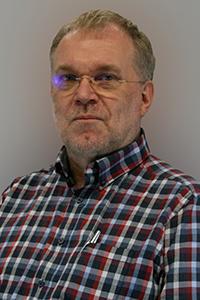 Mitarbeiter: Norbert Körfer