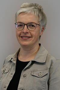 Mitarbeiter: Sabine Lohmann